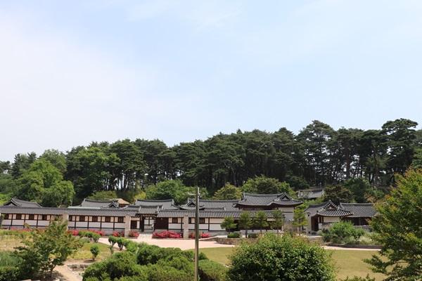 강릉 선교장은 명품고택