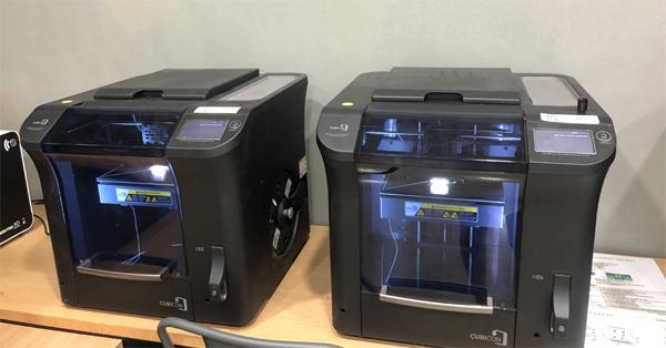 언제든지 사용 가능한 3D 프린터
