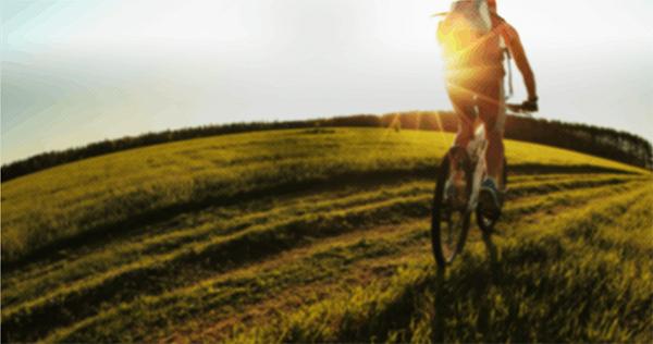 두루누비에서는 걷기여행 뿐만 아니라 자전거 여행정보도 제공하고 있다.