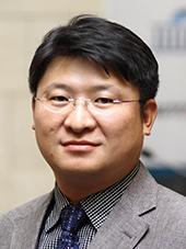 서상범 한국교통연구원 물류연구본부장