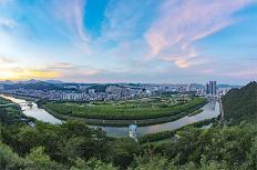 울산 태화강 '제2호 국가정원' 지정