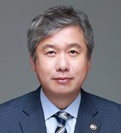 김계조 행정안전부 재난안전관리본부장