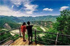 가족과 함께 즐기는 '여름방학 생태관광 7선'
