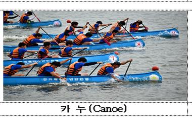 '전국해양스포츠제전' 15~18일 시흥·안산·화성서 열린다