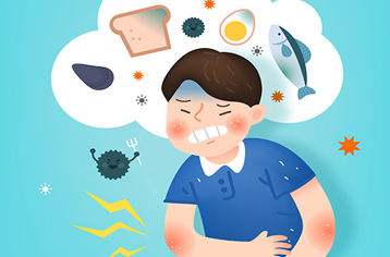 여름철, 4가지 식중독의 원인·예방법