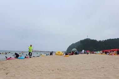 [가보니]해양수산부가 선정한 우수 해수욕장으로 여름 휴가 다녀와보니~