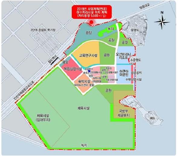 토지이용계획도