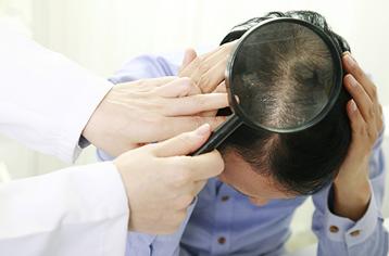 50대 이상, 머리부터 발끝까지 생기는 '백선증'