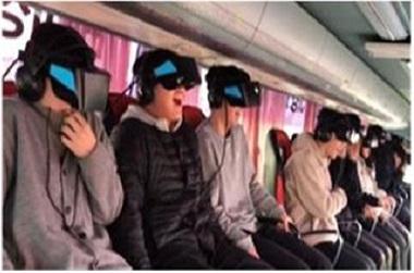 '이동형 VR 체험 트럭' 등 7건 규제샌드박스 패스트트랙 처리