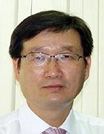 이영로 한국정보화진흥원(NIA) 지능형인프라본부 본부장