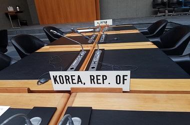 """""""또 이겼다""""…韓, 日과 공기압밸브 WTO 분쟁서 '판정승'"""