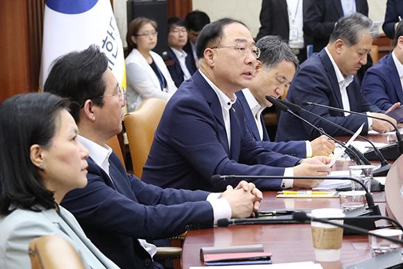 """""""WTO 개도국 특혜 유지 근본고민 필요…국익 최우선 대응"""""""
