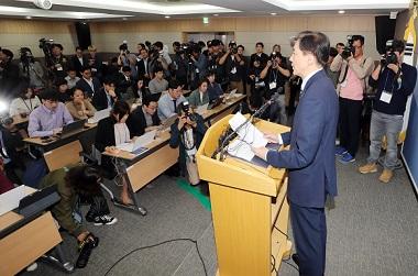 검찰개혁 방안 발표…부당한 별건수사 제한·출석조사 최소화