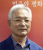송기인 부마민주항쟁기념재단 이사장