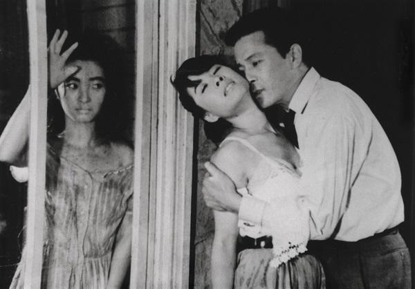 하녀(1960).