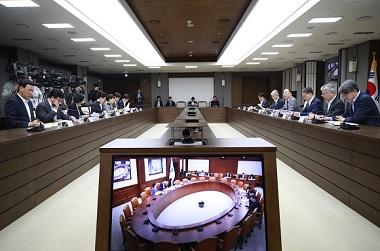 2021년까지 조달-계약-통관-결제 수출 전과정 디지털화