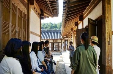문화관광해설사와 함께한 '알쓸신잡' 강원 여행