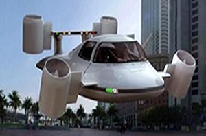 플라잉카(flyingcar)