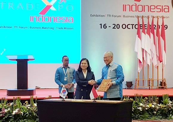 한-인도네시아 CEPA 실질 타결…신남방정책 탄력
