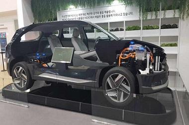 미래 자동차 총출동…대구미래자동차엑스포 개막