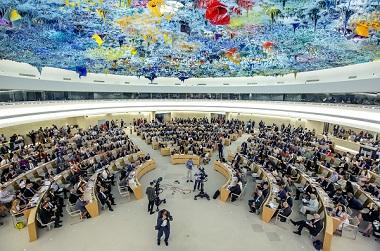한국, 유엔 인권이사회 이사국 당선…5번째 임기