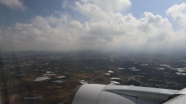 비행기를 타고 여행갈 수 있는 제주도는 대한민국의 보물 같은 섬이다.