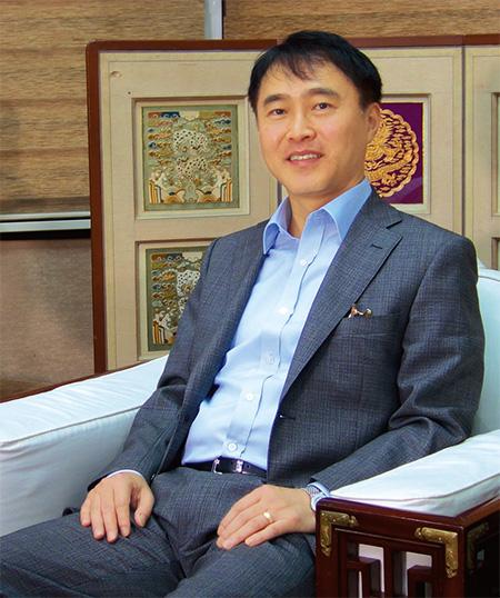 이상화 주 미얀마 대사.(사진=주 미얀마 대사관)