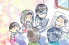 [웹툰] 장미빛 스카프