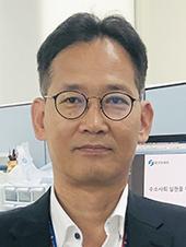 이재훈 한국가스안전공사 에너지안전실증연구센터 화재폭발연구부장