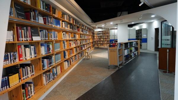극지연수소의 이글루 도서관