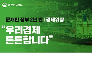 [문재인정부 2년 반] 경제위상·공정경제, 이렇게 달라졌습니다