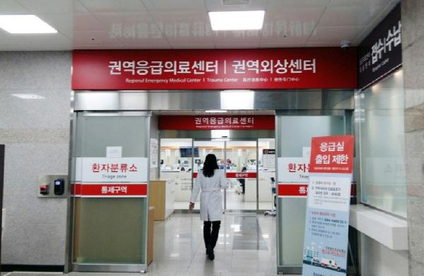 지금은 의사의 의심 소견만 있어도 응급실 ct 보험 적용이 가능하다.