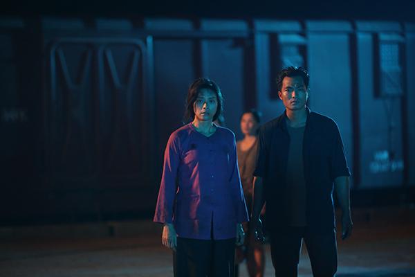 베트남 영화 <퓨리>는 미국에서 개봉한 최초의 베트남 영화라는 기록을 남긴 화제작으로, 미국 개봉 당시 로튼 토마토 신선 지수 90점을 기록했다. (사진=아세안문화원 제공)