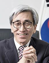 정해구 대통령직속 정책기획위원회 위원장