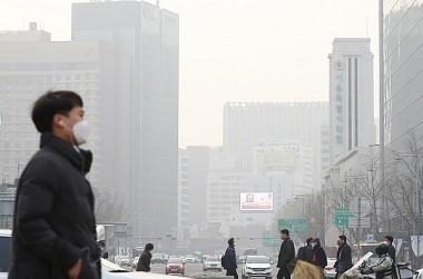 국민 10명 중 8명, 12~3월 미세먼지 계절관리제 '찬성'