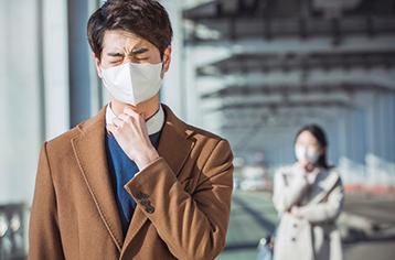 미세먼지 줄이고 국민 건강 지키는 실천 요령