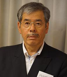 우치다 마사토시(변호사 겸 도쿄 변호사회 헌법문제협의회 부위원장)