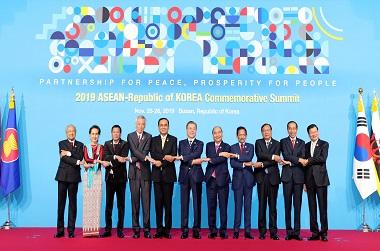 '한-아세안 및 메콩 정상회의' 경제협력 성과와 기대효과