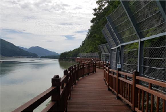 '단양 역사문화길·서천 장항도시탐험역' 최우수 지역정책