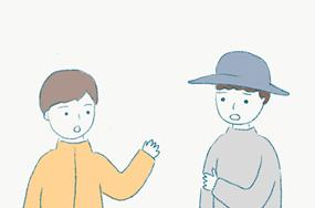 [웹툰] 불법소각 예방으로 미세먼지를 줄여요!