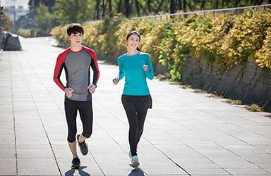 작년 생활체육 참여율 66.6%…2022년 목표 조기달성