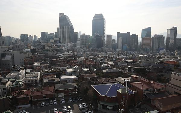 표준단독주택 공시가 4.47% ↑…서울 6.82% 상승