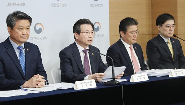 스마트 소상공인 육성…'K-유니콘 프로젝트' 본격 가동