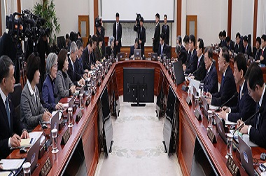 정부, 코로나19 긴급 방역 예비비 1041억 투입