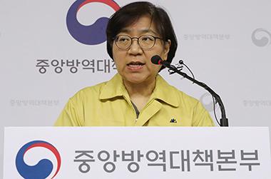 """방역당국 """"발견된 환자 신속격리 후 적극적 치료 중요"""""""