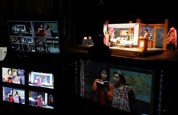 '2020 연극의 해', 코로나19 극복 메시지 온라인 활동으로 첫발