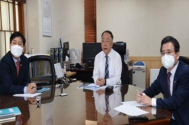 """홍 부총리 """"실업·도산 최소화…최대한의 추가 대책보강 긴요"""""""