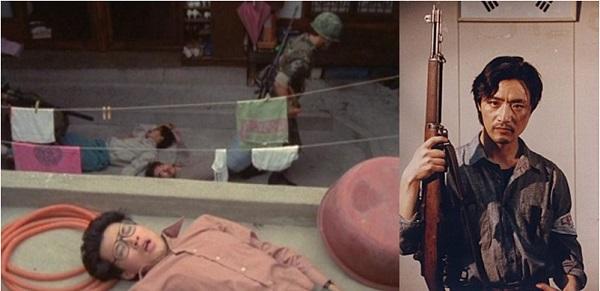 영화로 되돌아보는 '1980년 5월 광주'