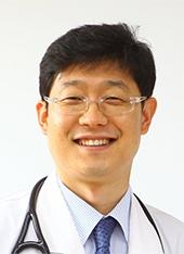 권기태 칠곡경북대병원 감염내과 교수