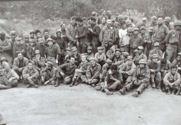 6.25전쟁 당시 유엔군과 국군
